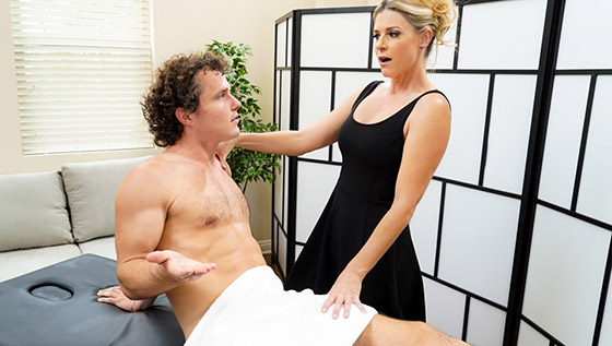 MILF Therapy with India Summer