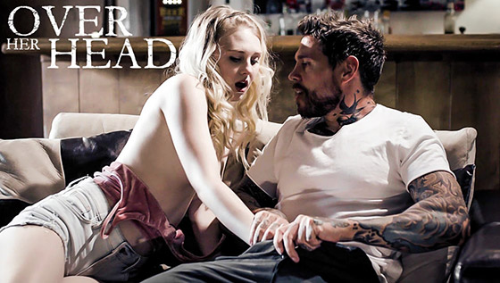 Over Her Head with Lily Rader