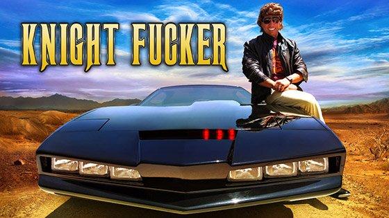 The Knight Fucker with Evita Pozzi