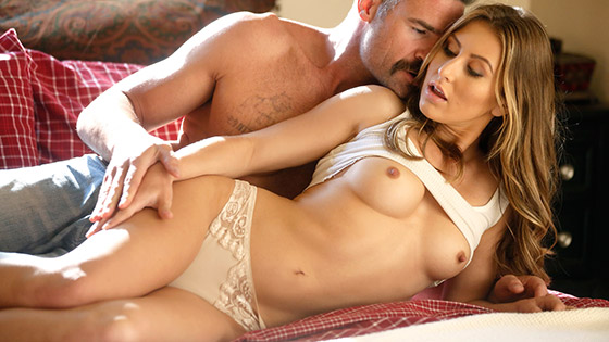 Paige Makes Daddy Proud with Paige Owens