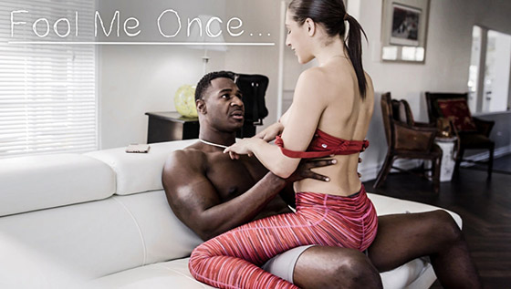 Fool Me Once with Abella Danger