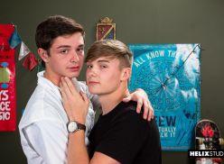 Fotos de rapidinha do casal gay