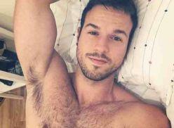 Fotos de machos gostosos pelados nu