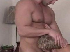 fisicoculturista desnudo