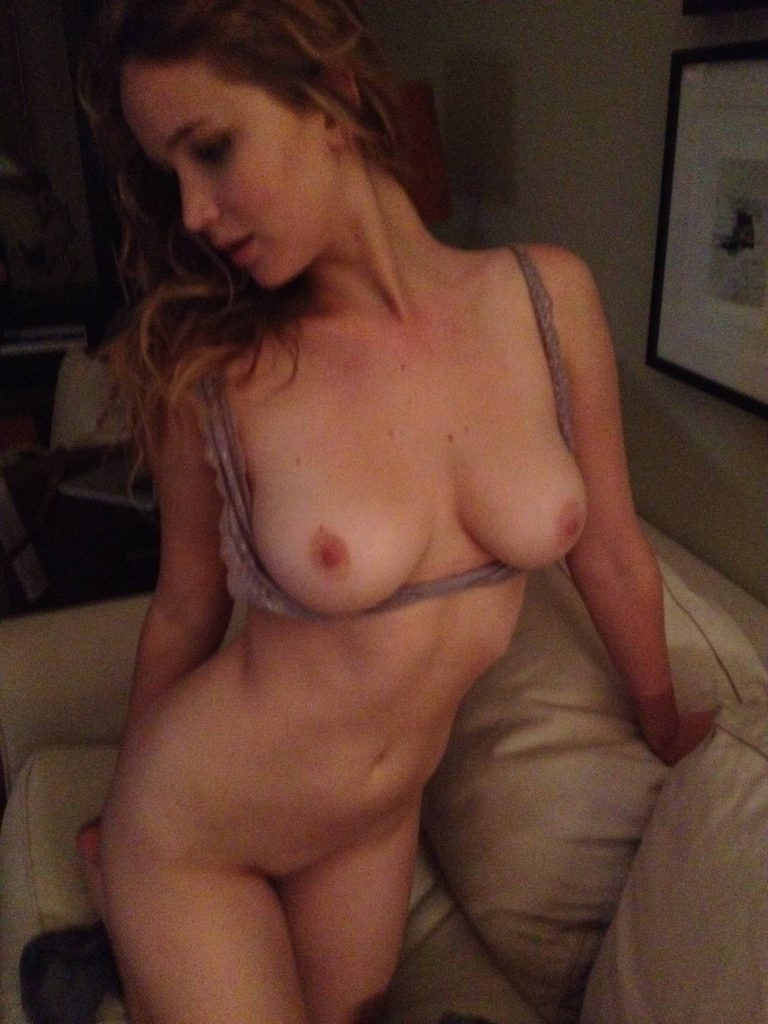 Jennifer Lawrence desnuda en fotos xxx