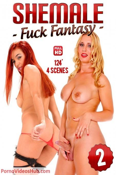 Shemale Fuck Fantasy 2 Full Movie  Porno Videos Hub