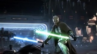 Star Wars: The Old Republic – 'Return' Cinematic Trailer