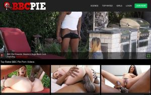 BBC Pie - Best BBC Porn Sites