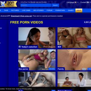 xnxx - Best Free Porn Sites