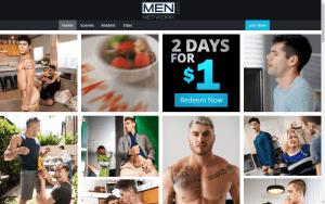 Men - Best Premium Gay Porn Sites