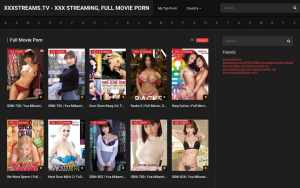 xxxstreams - Best Full Movie Porn Sites