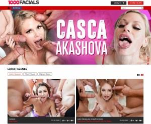 1000facials - Best Premium Porn Sites