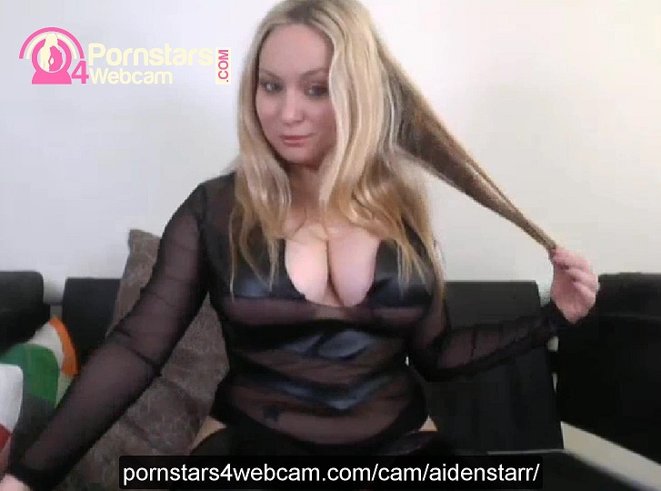 Aiden Starr Live Cam Sex Picture