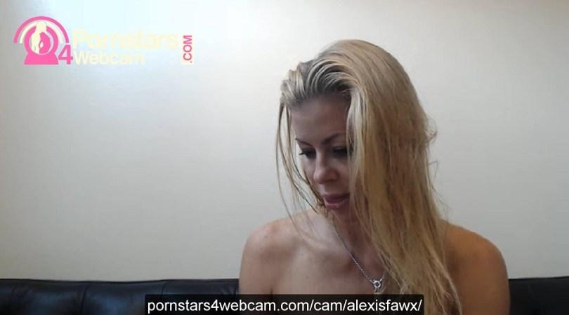 Alexis Fawx Online Cam Photo