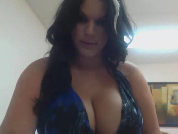 Angelina Castro Webcam Show Picture