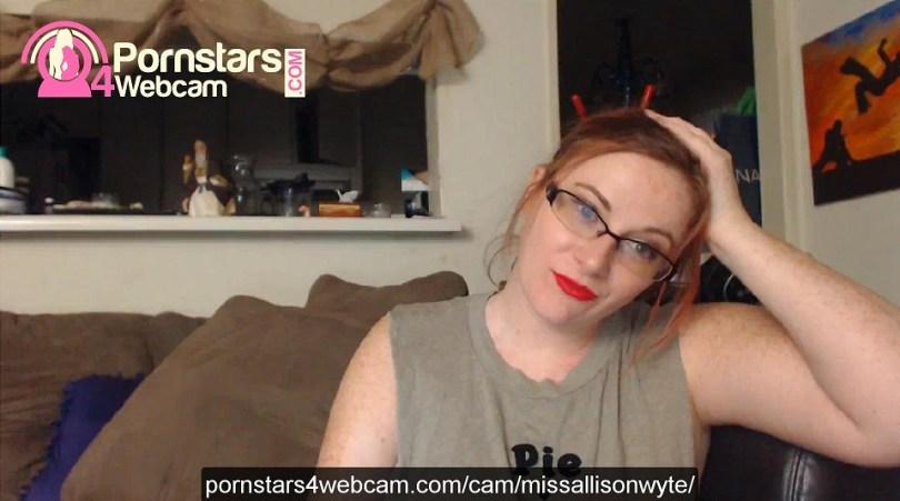 Allison Wyte Online Cam Picture