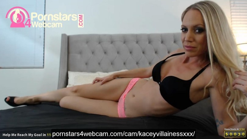 Kacey Villainess Cam Sex Picture