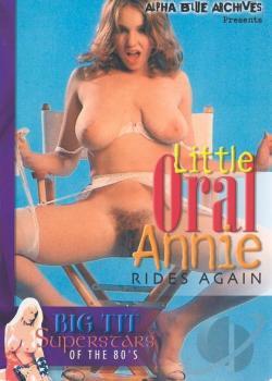 Little Oral Annie Rides Again