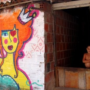 Comunidade da Rosalina (Fortaleza, CE)