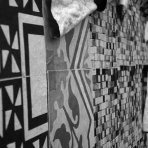 Azulejos de papel (Anderson Almeida)