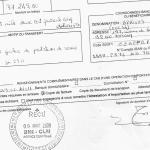 Tous les ordres de virement sont signés par RANARISON Tsilavo min - Home