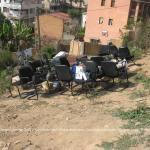 Z Solo a été dépossédé de tous ses biens par RANARISON Tsilavo 19 - La Cour d'appel d'Antananarivo viole l'article 2 de la loi sur la concurrence ainsi que l'article 6 du code de de la procédure Pénale et l'article 181 de la loi sur les sociétés commerciales pour faire condamner Solo à 2 ans de prison avec sursis et 428.492 euros d'intérêts civils