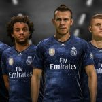 Create The Noise, Slogan Baru Jersey Tandang Real Madrid