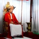 Surat Yang Mulia Sultan Tidore untuk Bangsa Papua