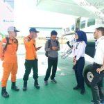 Tim SAR Pakai Pesawat Cari Kapal Cargo MV  Nur Allya