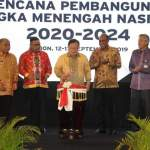 Maluku Utara Usulkan 8 Rancangan Percepatan Pembangunan Pada RPJMN 2020-2024