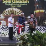 Festival Seni Qasidah Membangun Karakter Anak Bangsa Maluku