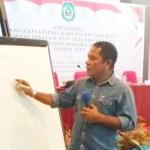 Bupati Halsel Dinilai Tidak Miliki Kebijakan Pembangun Ekonomi Gugus Pulau
