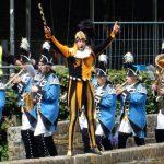 Festival Kora-kora Bangkitkan Pariwisata Ternate