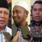 """Ketua DPRD Kepsul """"Tono"""" Surat MUI, Ustad Halil: Kami Merasa Tidak Dihargai"""