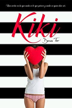 Estoy Leyendo Kiki de Dona Ter