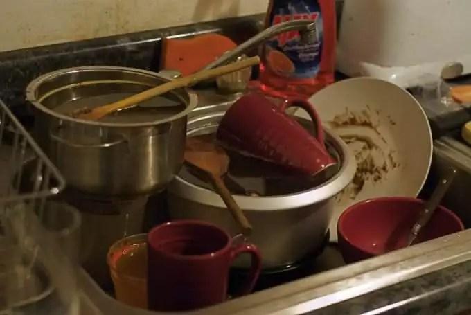fun kitchen gadgets oak chairs a louça que nunca precisa ser lavada! o sonho de consumo ...