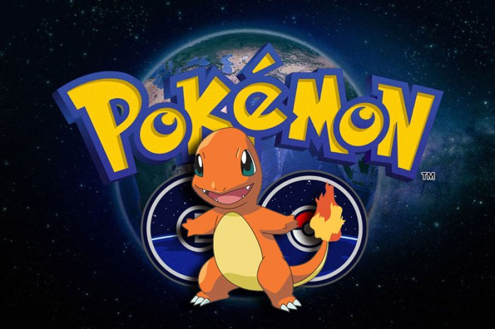 capturar-chamander-pokemon-go