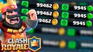 gemas-gratis-para-clash-royale