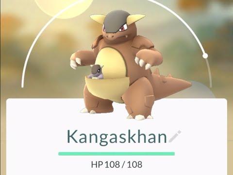 kangaskhan-pokemon-go