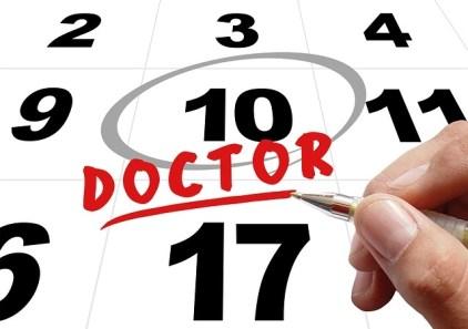 pedir cita medica online