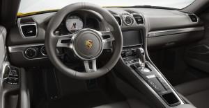 2013 Porsche Cayman S wallpaper_17