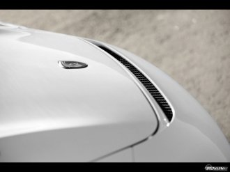 2011 TopCar Porsche Cayenne Vantage GTR-2 Hood Vents 1280x960
