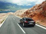 Porsche Panamera 2010 1600x1200 wallpaper Rear view