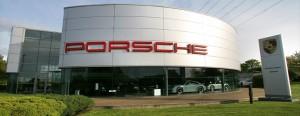 Porsche finance