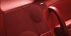 2011 Grey Porsche 911 Turbo Wallpaper Red interior Bose audio