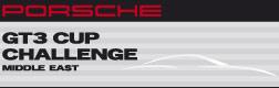 PORSCHE GT3 CUM CHALLENGE Middle East logo