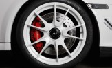 Porsche review 2011 Porsche 91 GT3 RS 4.0 First drive Wheel
