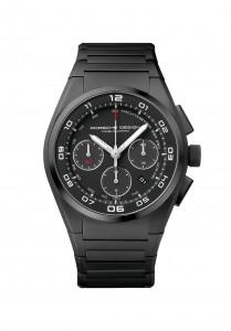 Porsche design watch P'6620 Dashboard