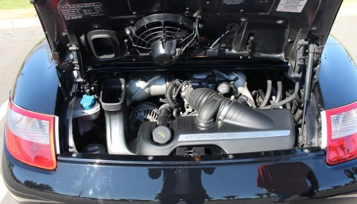 Porsche M97 Engine Problems