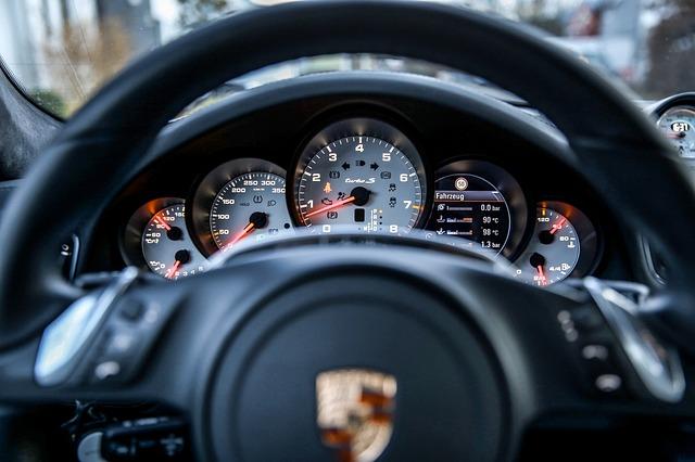 Wat is de beste autoverzekering voor een Porsche